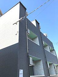 仙台市営南北線 長町南駅 徒歩8分の賃貸アパート