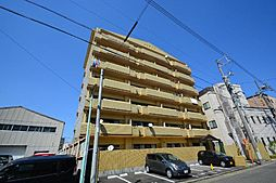 ラ・メゾン伊藤[6階]の外観