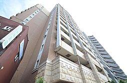 プレサンス名古屋STATIONアライブ[12階]の外観