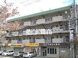 浅井ビル[4階]の外観