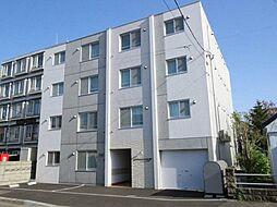 maison de neije[1階]の外観