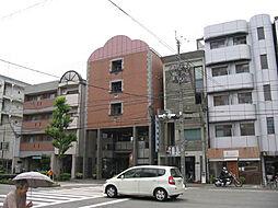 KMビル[3階]の外観