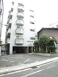 丸坂マンション[203号室号室]の外観