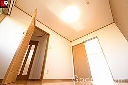 ファミーユII[1階]の外観