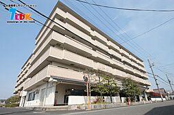 奈良県橿原市今井町4丁目の賃貸マンションの外観