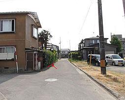 長岡市中島2丁目(土地)区画No2
