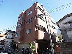 グラシア梅田[2階]の外観