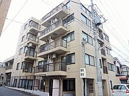 共立リライアンス上野町I[4階]の外観