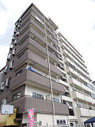 ロイヤルレスト本田[3階]の外観