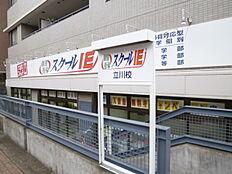 塾スクールIE 立川校まで837m
