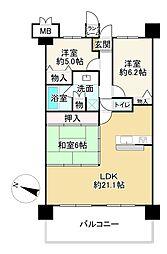 長浜駅 2,550万円
