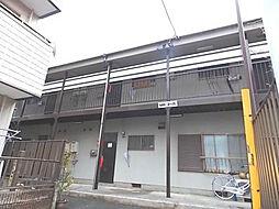 MKコーポ[2階]の外観