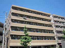 阪急神戸線 御影駅 6階建[507号室]の外観