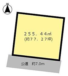 東海道本線 垂井駅 徒歩33分