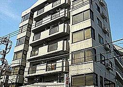 伊勢屋ビル[8階]の外観