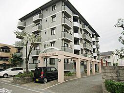 サンモール松本[2階]の外観