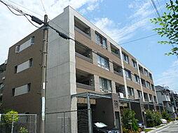 デセンテ甲子園口[2階]の外観