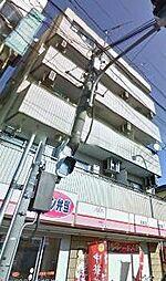 西落合マウンテンハイム[3階]の外観