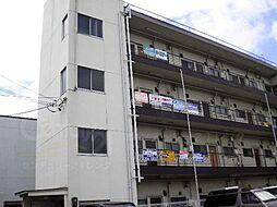 千鶴荘[301号室]の外観