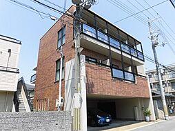 バスコ・キダ[3階]の外観