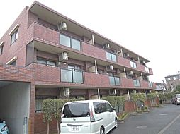 渋谷レジデンス[2階]の外観