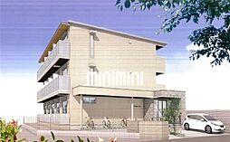 新築ベレオ刈谷駅北[2階]の外観