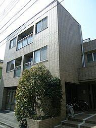 Kハイム[2階]の外観