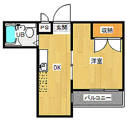平塚駅 3.8万円