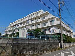 コートハウス町田[3階]の外観