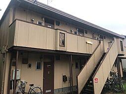 カーサベルデ[2階]の外観