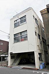 田中マンション[301号室]の外観