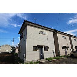 [一戸建] 茨城県取手市米ノ井 の賃貸【/】の外観