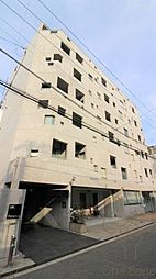 アドバンス・梅田東[4階]の外観