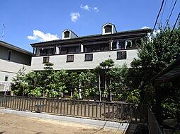 小川ハイム[103号室]の外観