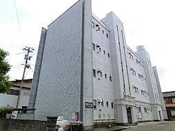 北陸本線 加賀温泉駅 バス15分 山代温泉西口下車 徒歩4分