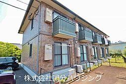 JR日豊本線 国分駅 徒歩21分の賃貸アパート