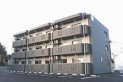 ユーミーマンション 松岡[1階]の外観