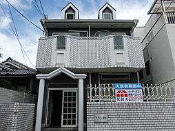 ソファレ錦町[1階]の外観