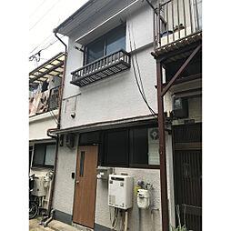 [テラスハウス] 兵庫県尼崎市潮江1丁目 の賃貸【/】の外観