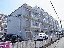 福岡県福岡市東区唐原5丁目の賃貸マンションの外観