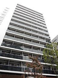 OASE SHIBAURA RESIDENCE オアーゼ芝浦レジデンス[809号室]の外観
