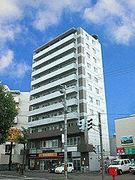 AMS東札幌24[902号室]の外観