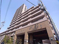 藤和シティーコープ猫ヶ洞[1階]の外観