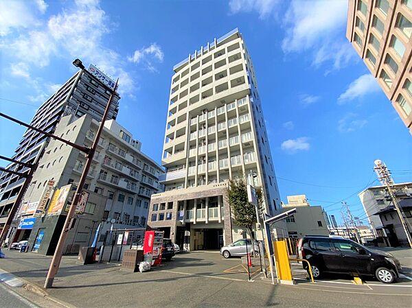 LE GRAND BLEU QUATRE 5階の賃貸【福岡県 / 北九州市小倉北区】