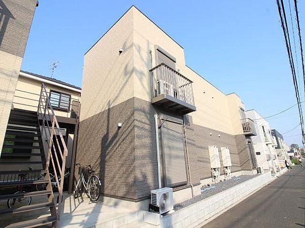 プレジールII 2階の賃貸【千葉県 / 柏市】