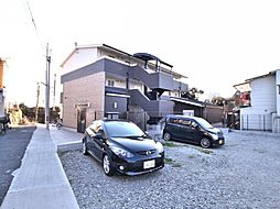 クリアパール垂水[3階]の外観