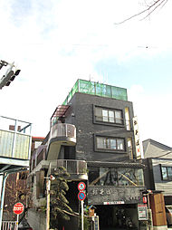 e-River Chofu[3階]の外観