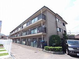 アガペー出在家(デザイケ)[3階]の外観