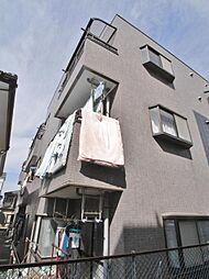 第7ワイエスハイツ[2階]の外観