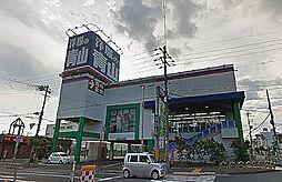 kaorigaoka Joy[1階]の外観